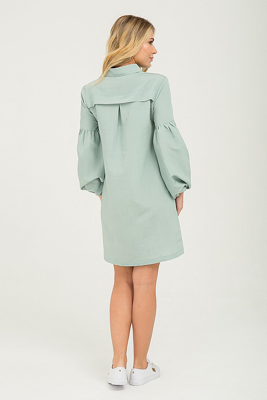 Платье Gloss (128728), купить в Moyo.moda