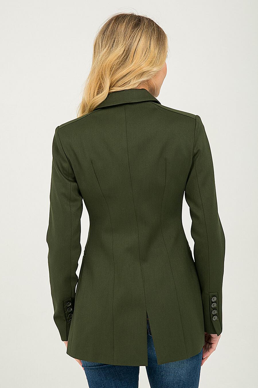 Жакет Gloss (128787), купить в Moyo.moda