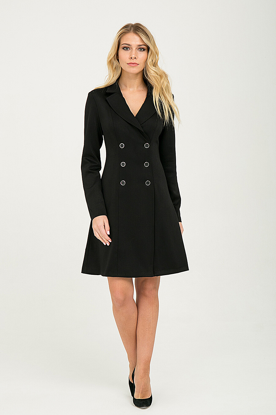 Платье Gloss (128800), купить в Moyo.moda