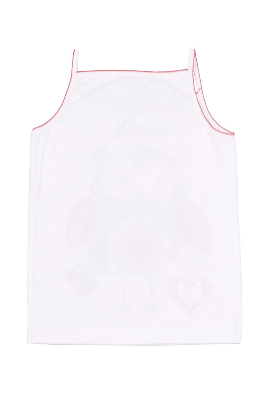 Майка для девочек Archi 130564 купить оптом от производителя. Совместная покупка детской одежды в OptMoyo