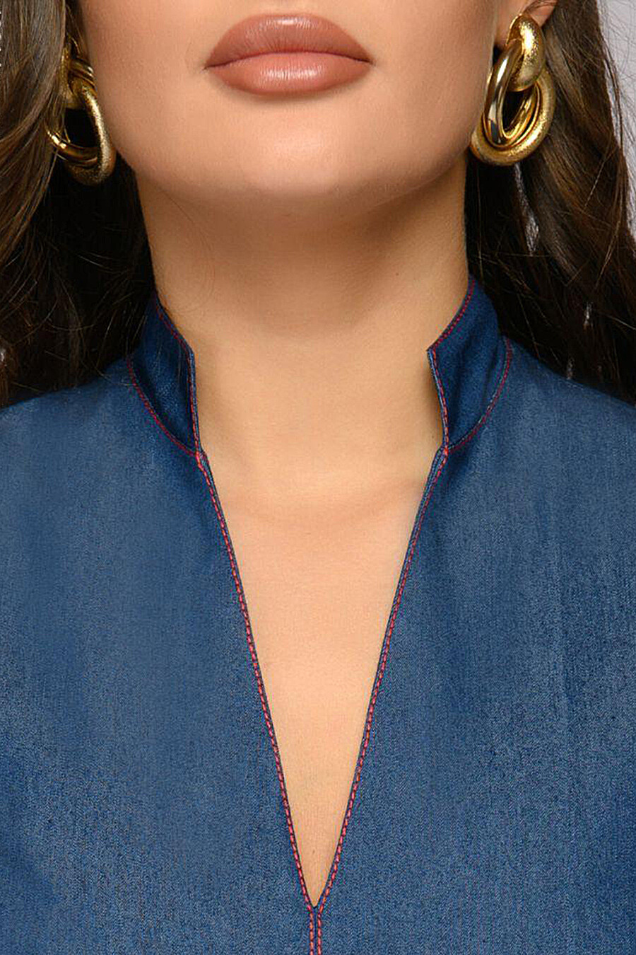 Платье для женщин 1001 DRESS 130709 купить оптом от производителя. Совместная покупка женской одежды в OptMoyo