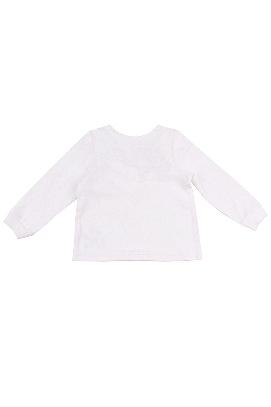 Джемпер для девочек Archi 130826 купить оптом от производителя. Совместная покупка детской одежды в OptMoyo