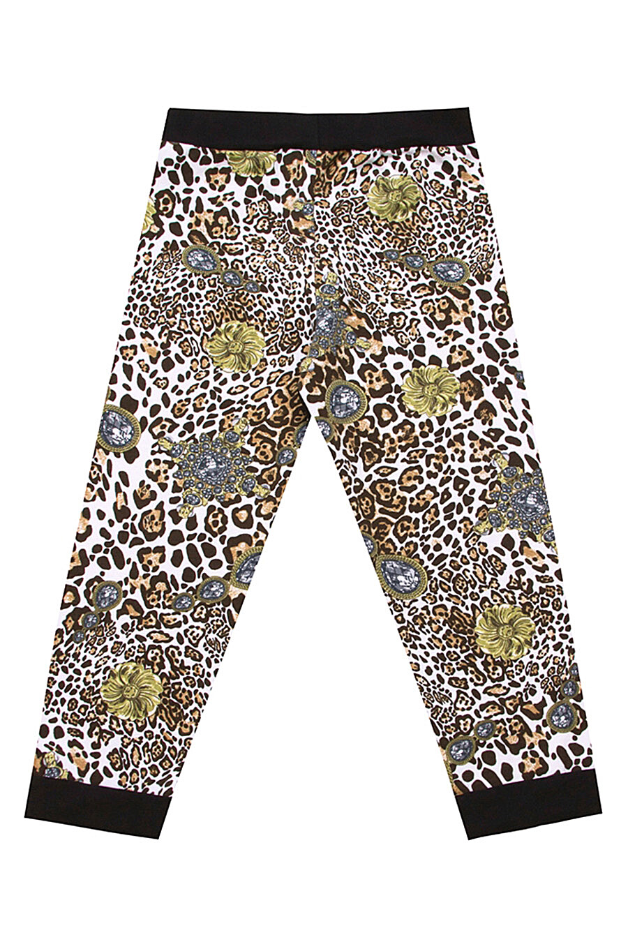 Брюки для девочек Archi 130836 купить оптом от производителя. Совместная покупка детской одежды в OptMoyo
