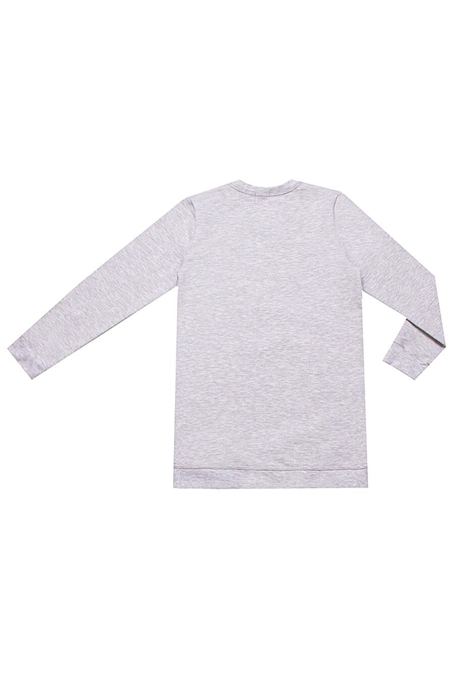 Джемпер для девочек Archi 130983 купить оптом от производителя. Совместная покупка детской одежды в OptMoyo