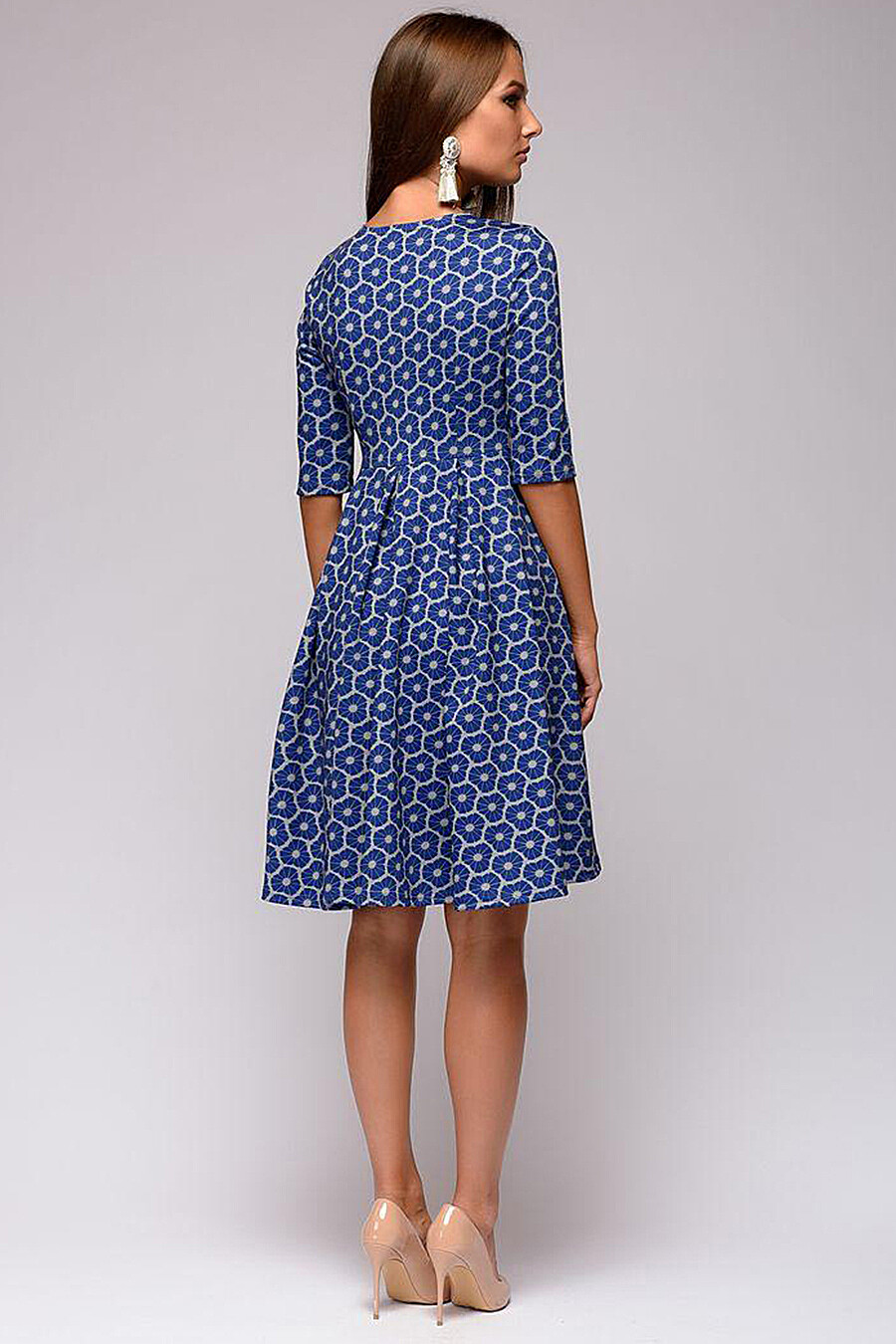 Платье 1001 DRESS (130986), купить в Optmoyo.ru
