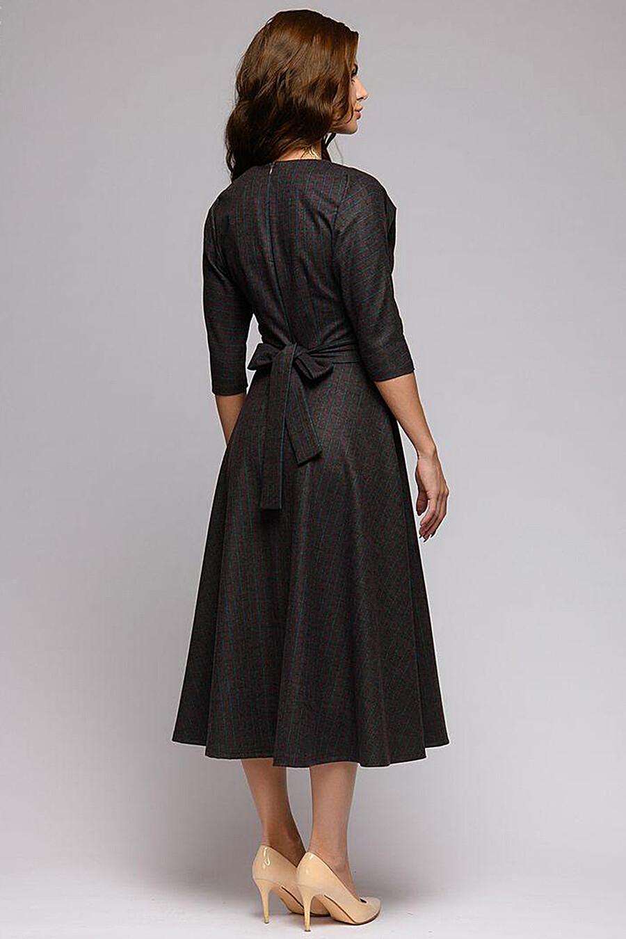 Платье 1001 DRESS (130998), купить в Optmoyo.ru