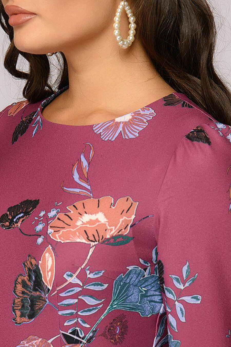 Платье 1001 DRESS (131019), купить в Optmoyo.ru