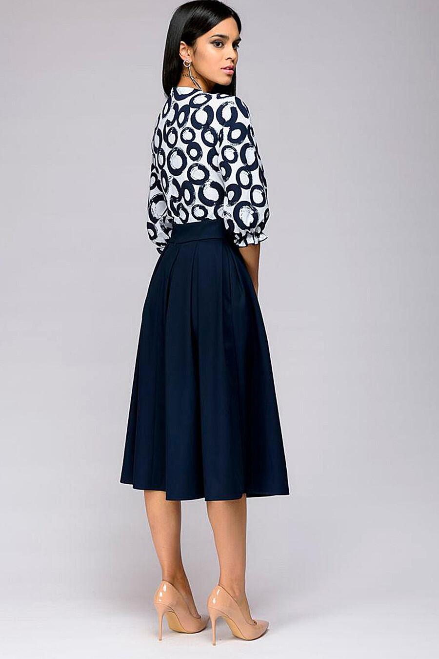 Платье 1001 DRESS (131054), купить в Optmoyo.ru