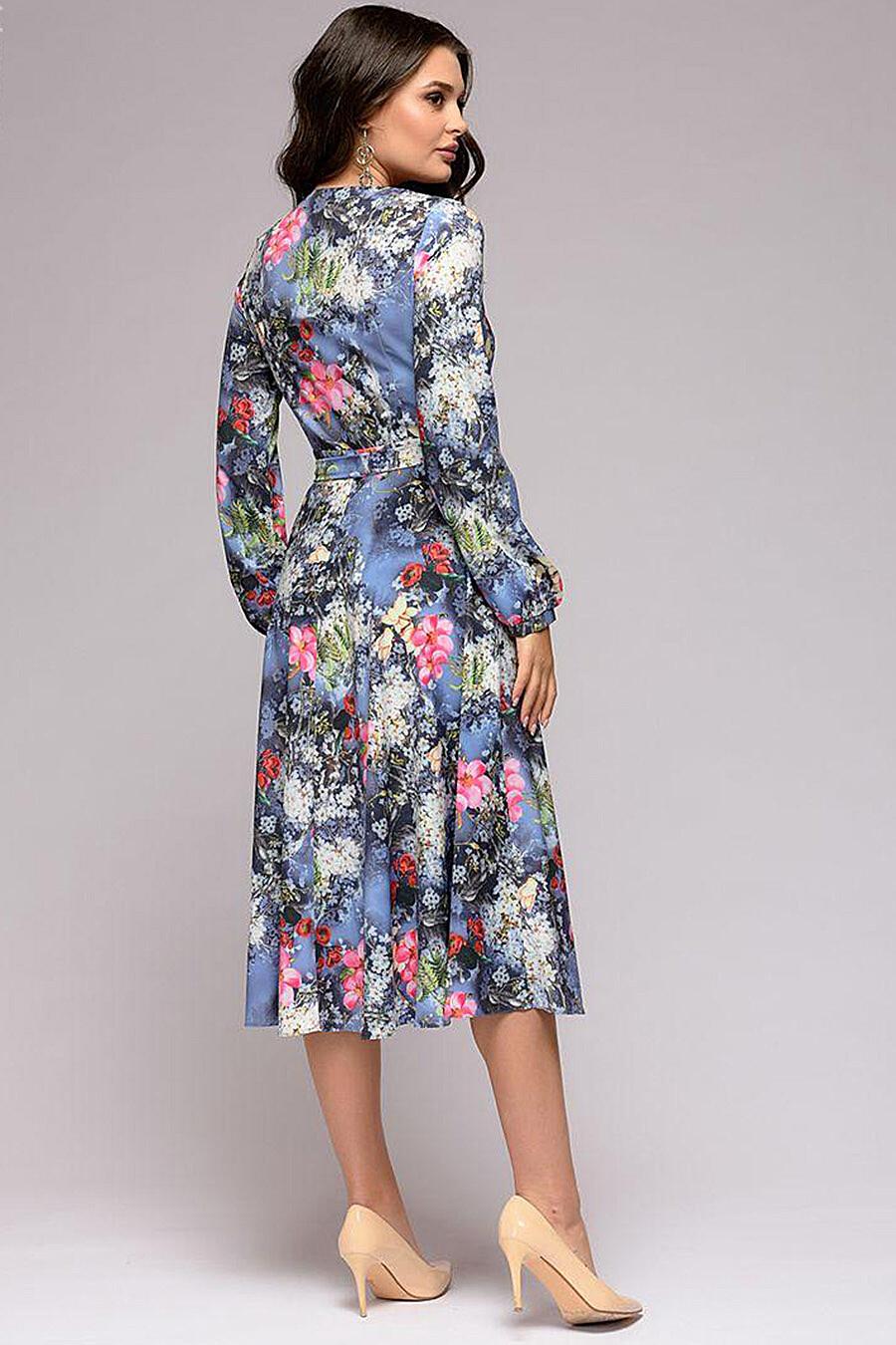 Платье 1001 DRESS (131238), купить в Optmoyo.ru