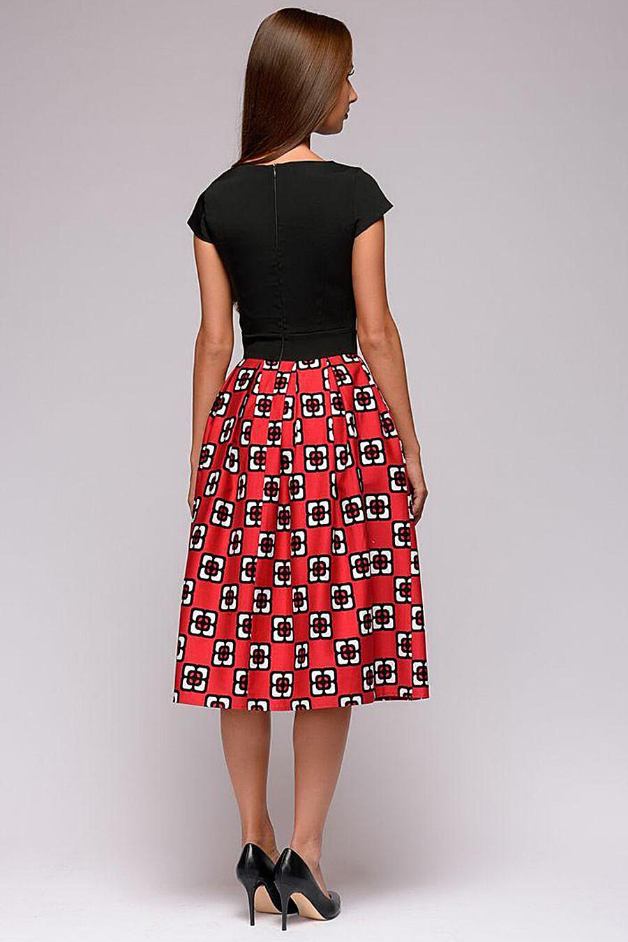 Платье 1001 DRESS (131420), купить в Optmoyo.ru