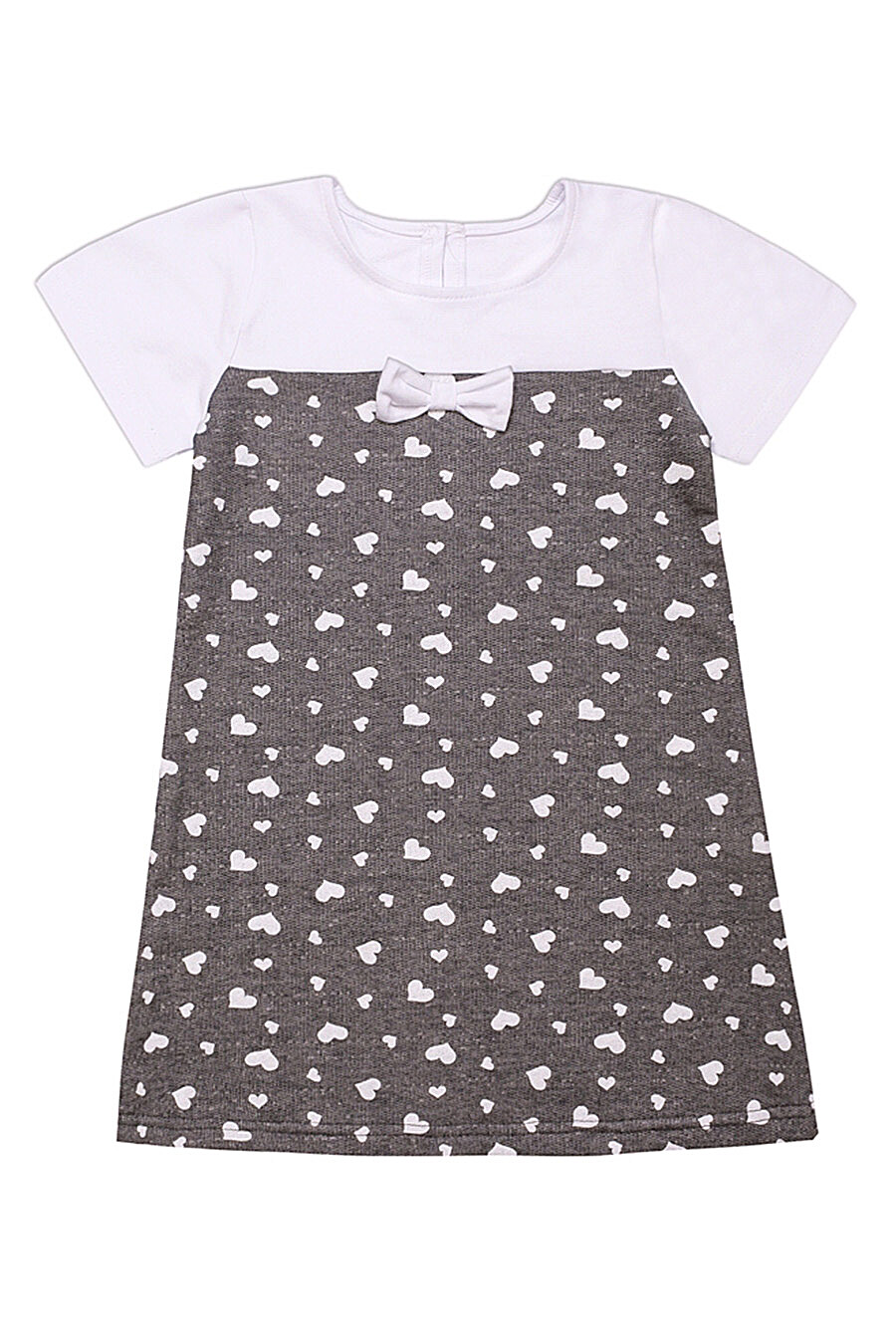Платье для девочек Archi 131463 купить оптом от производителя. Совместная покупка детской одежды в OptMoyo