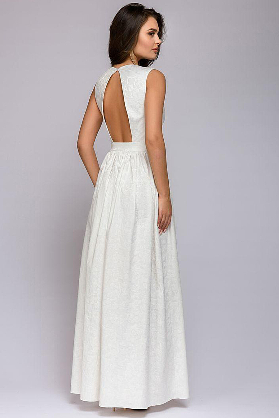 Платье 1001 DRESS (131526), купить в Optmoyo.ru