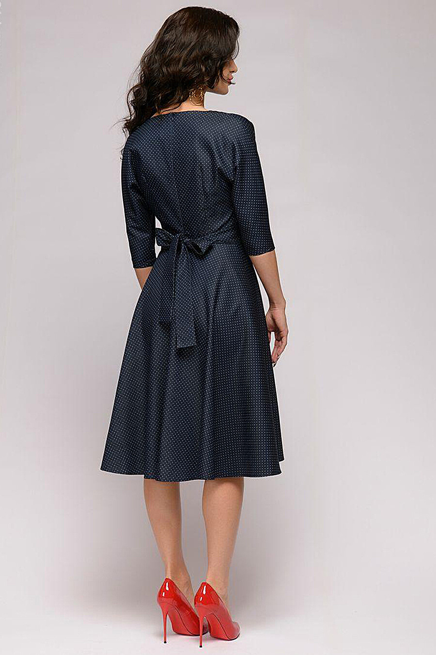 Платье 1001 DRESS (131543), купить в Optmoyo.ru