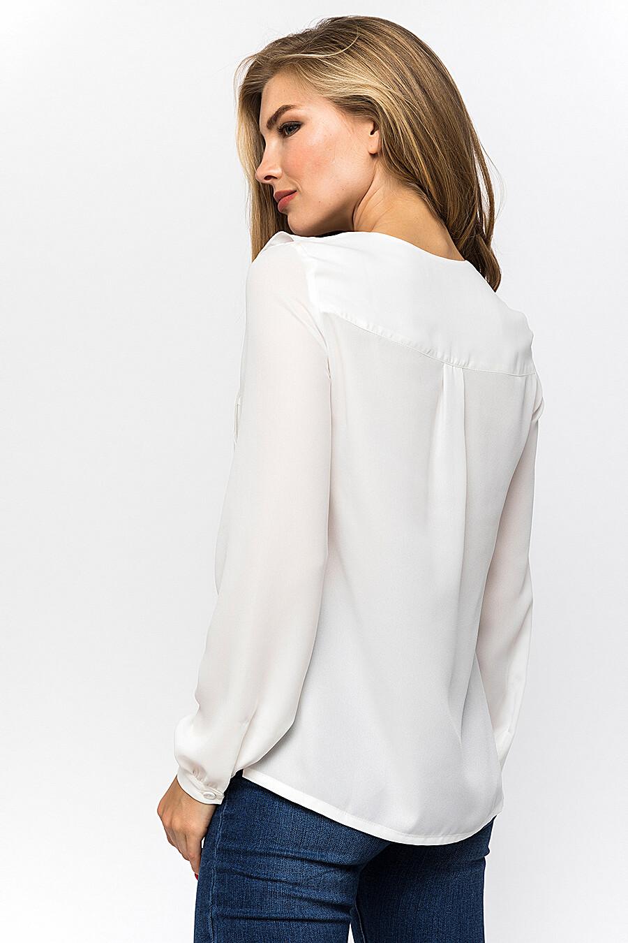 Блуза Gloss (134853), купить в Moyo.moda