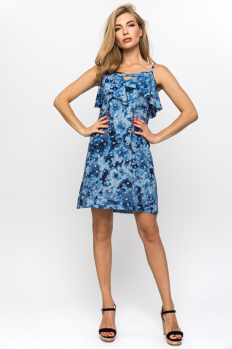 Платье Gloss (134877), купить в Moyo.moda