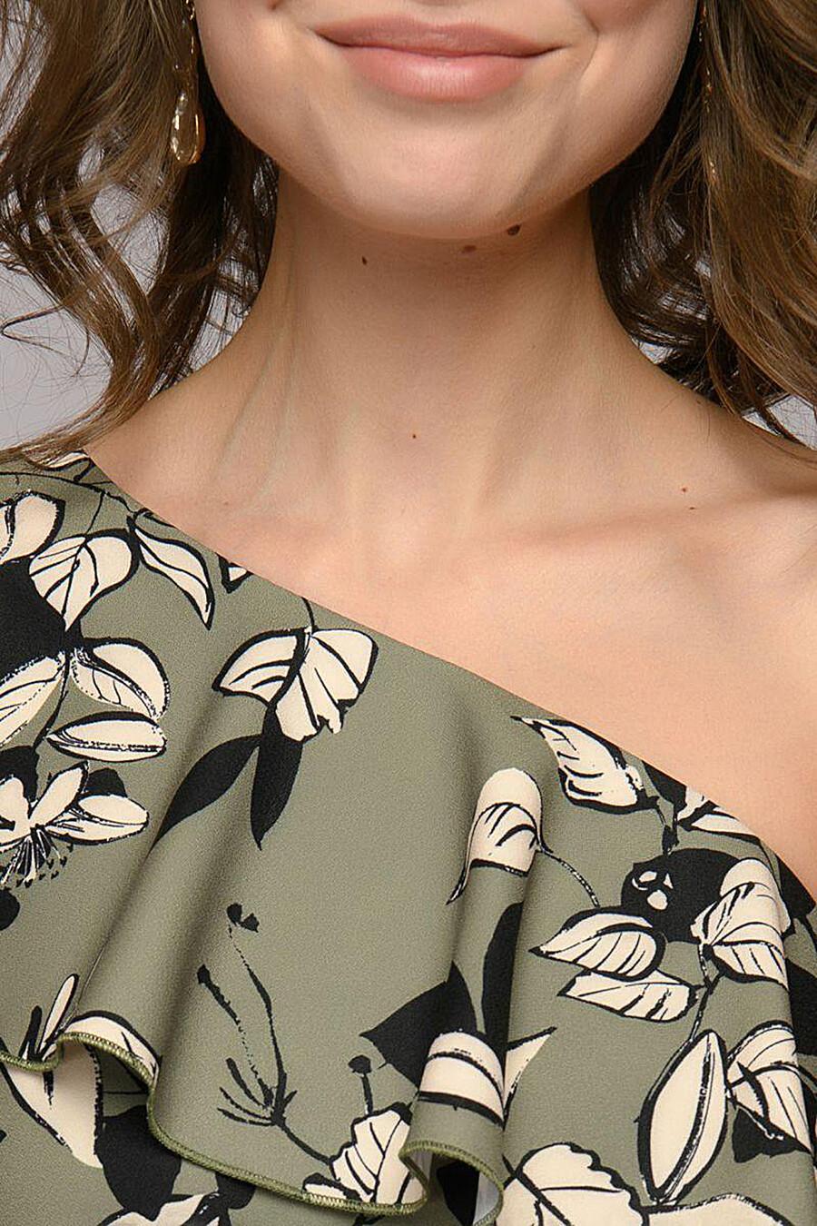 Платье 1001 DRESS (136431), купить в Optmoyo.ru