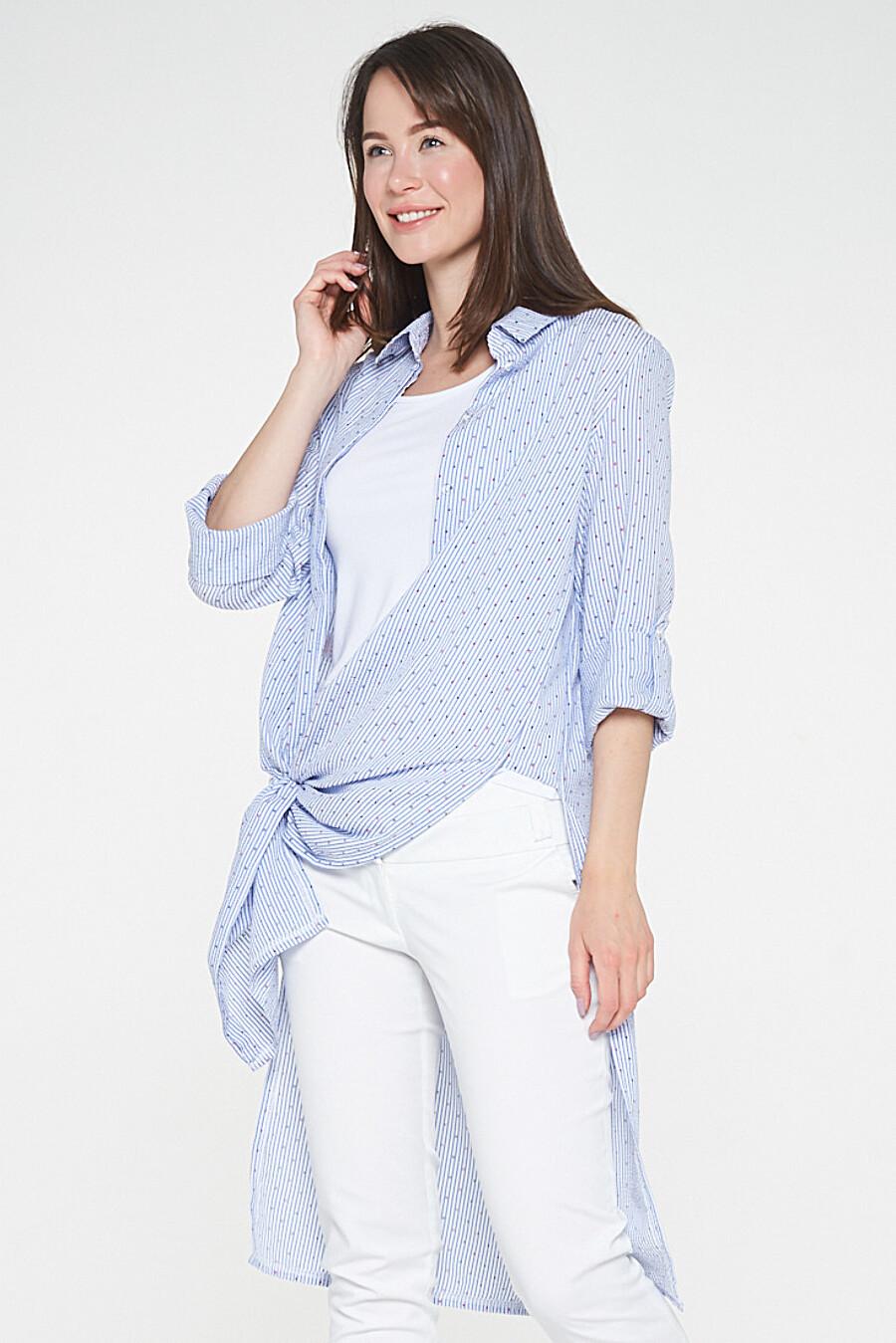 Блуза VAY (136488), купить в Optmoyo.ru
