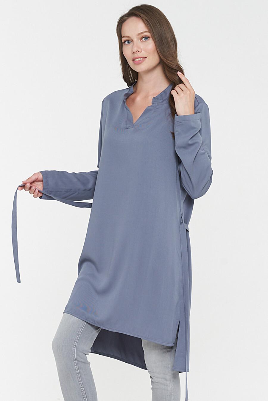 Блуза VAY (136498), купить в Optmoyo.ru