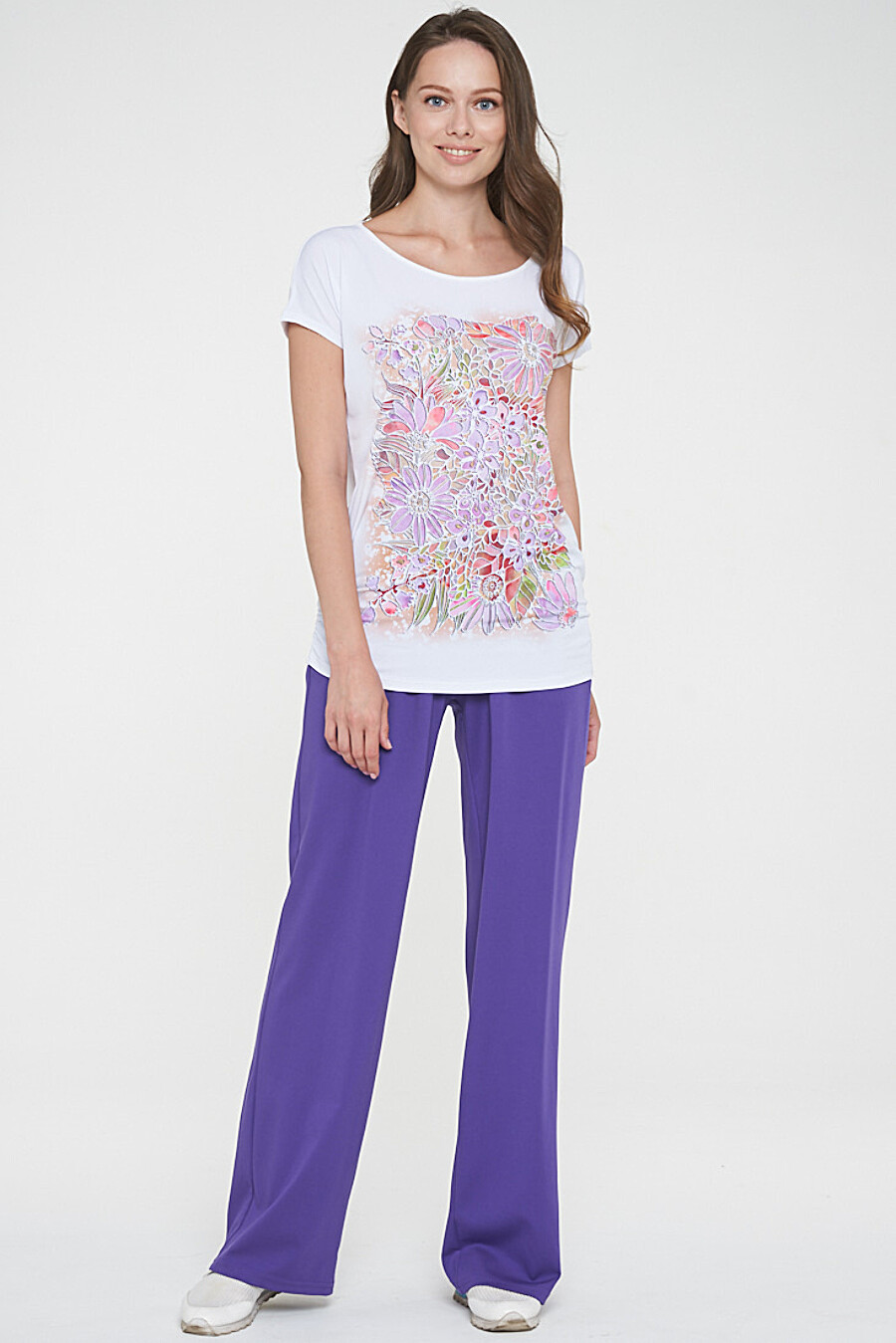 Блуза VAY (136521), купить в Optmoyo.ru