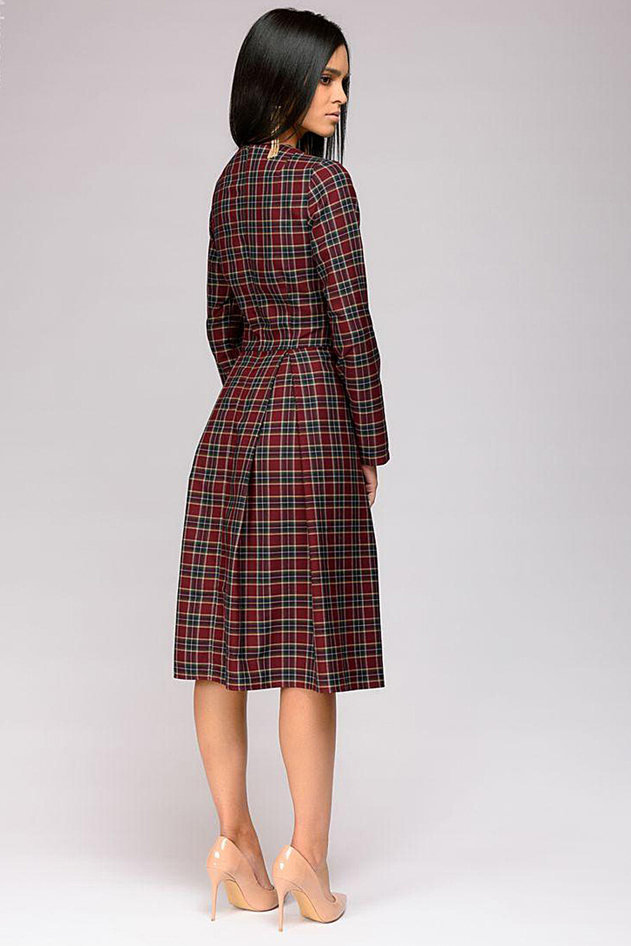 Платье 1001 DRESS (136598), купить в Optmoyo.ru