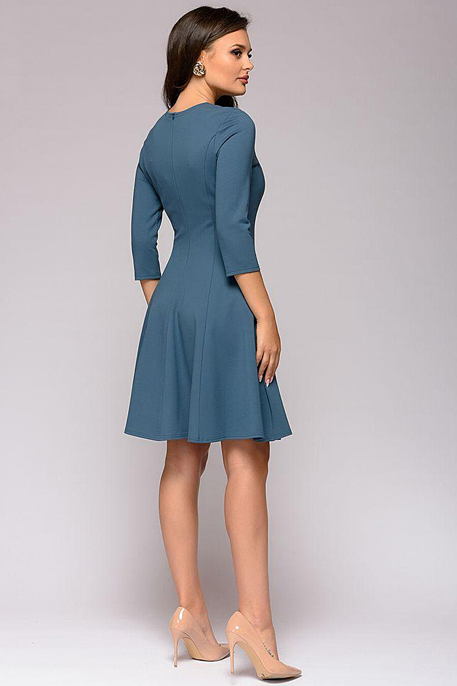 Платье 1001 DRESS (136794), купить в Optmoyo.ru