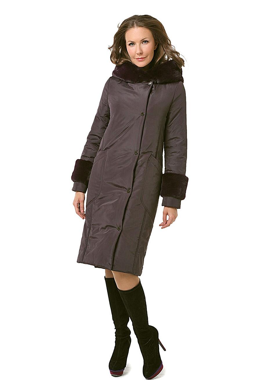 Пальто DIWAY (140034), купить в Moyo.moda