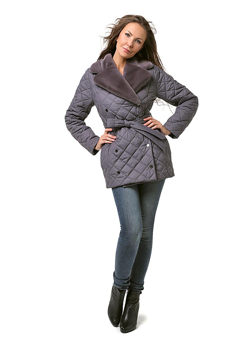Куртка DIWAY (140039), купить в Optmoyo.ru