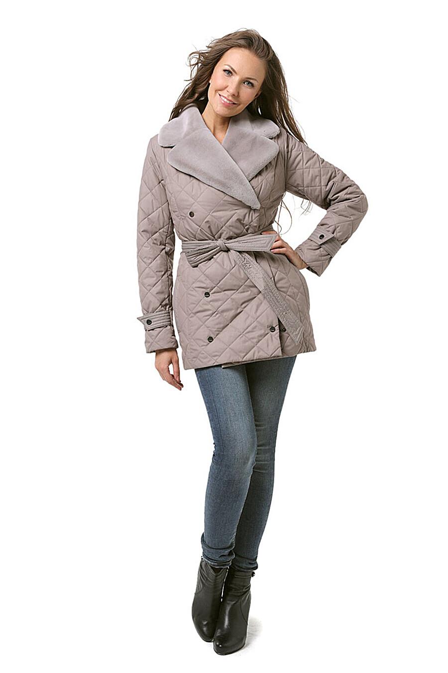 Куртка DIWAY (140042), купить в Optmoyo.ru