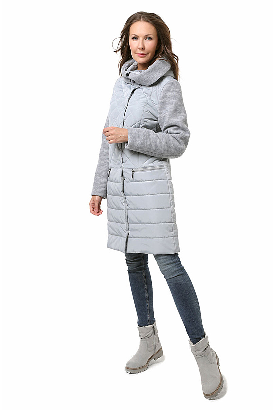 Куртка DIWAY (140045), купить в Optmoyo.ru