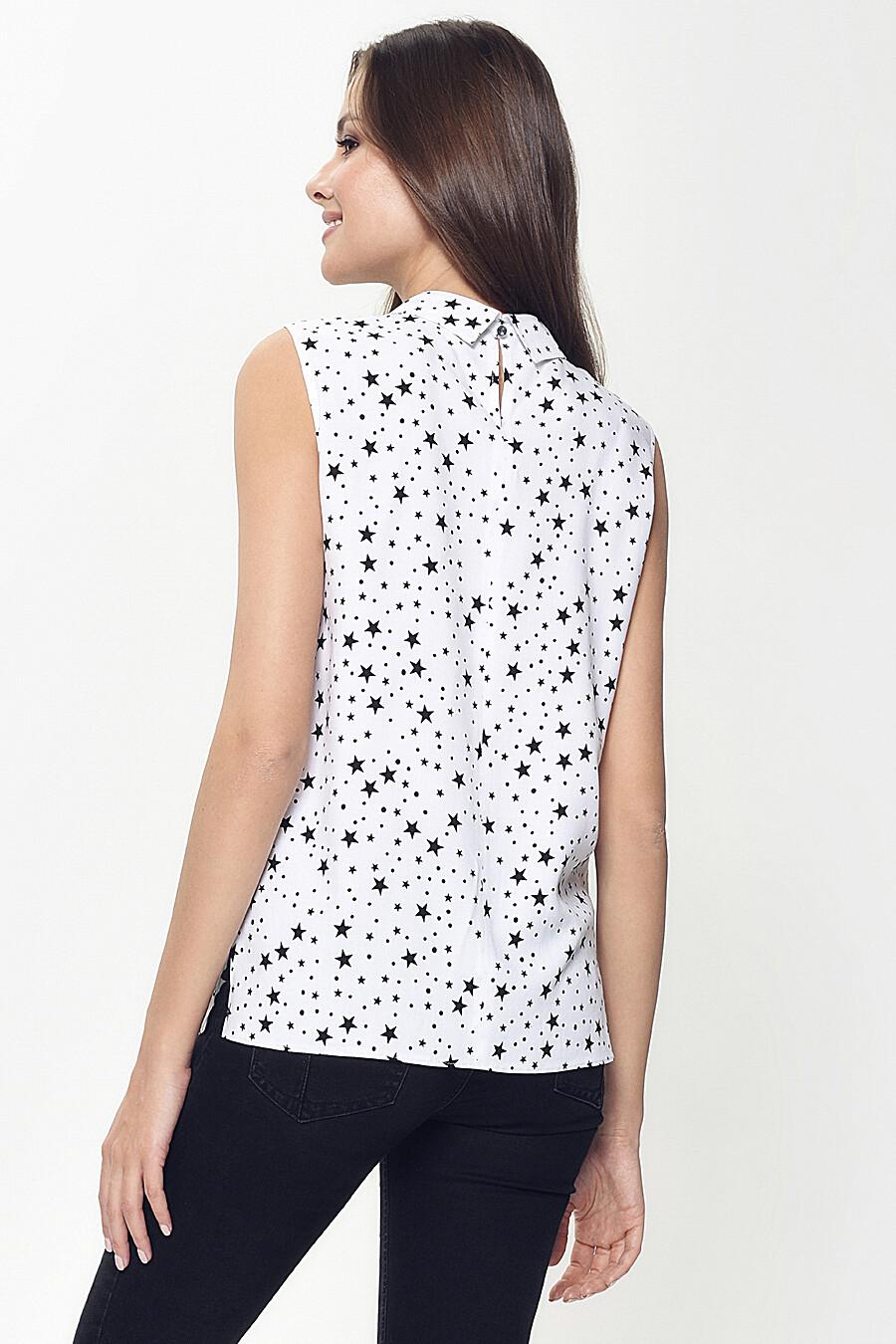 Блуза CONTE ELEGANT (140369), купить в Optmoyo.ru
