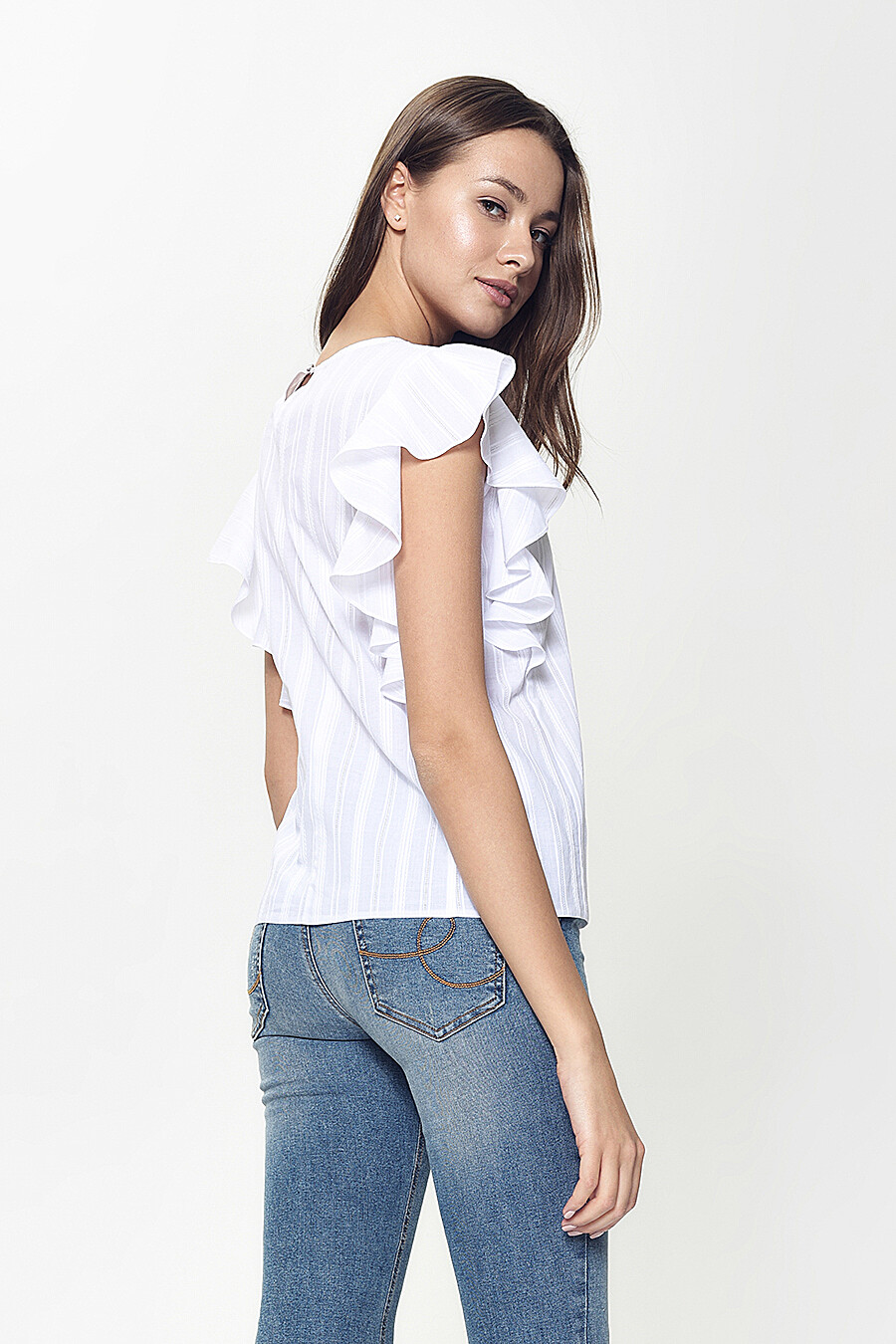Блуза CONTE ELEGANT (140372), купить в Optmoyo.ru