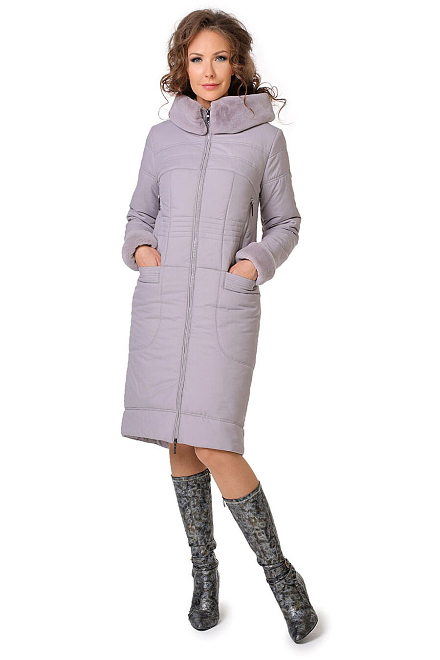 Пальто DIWAY (142540), купить в Moyo.moda