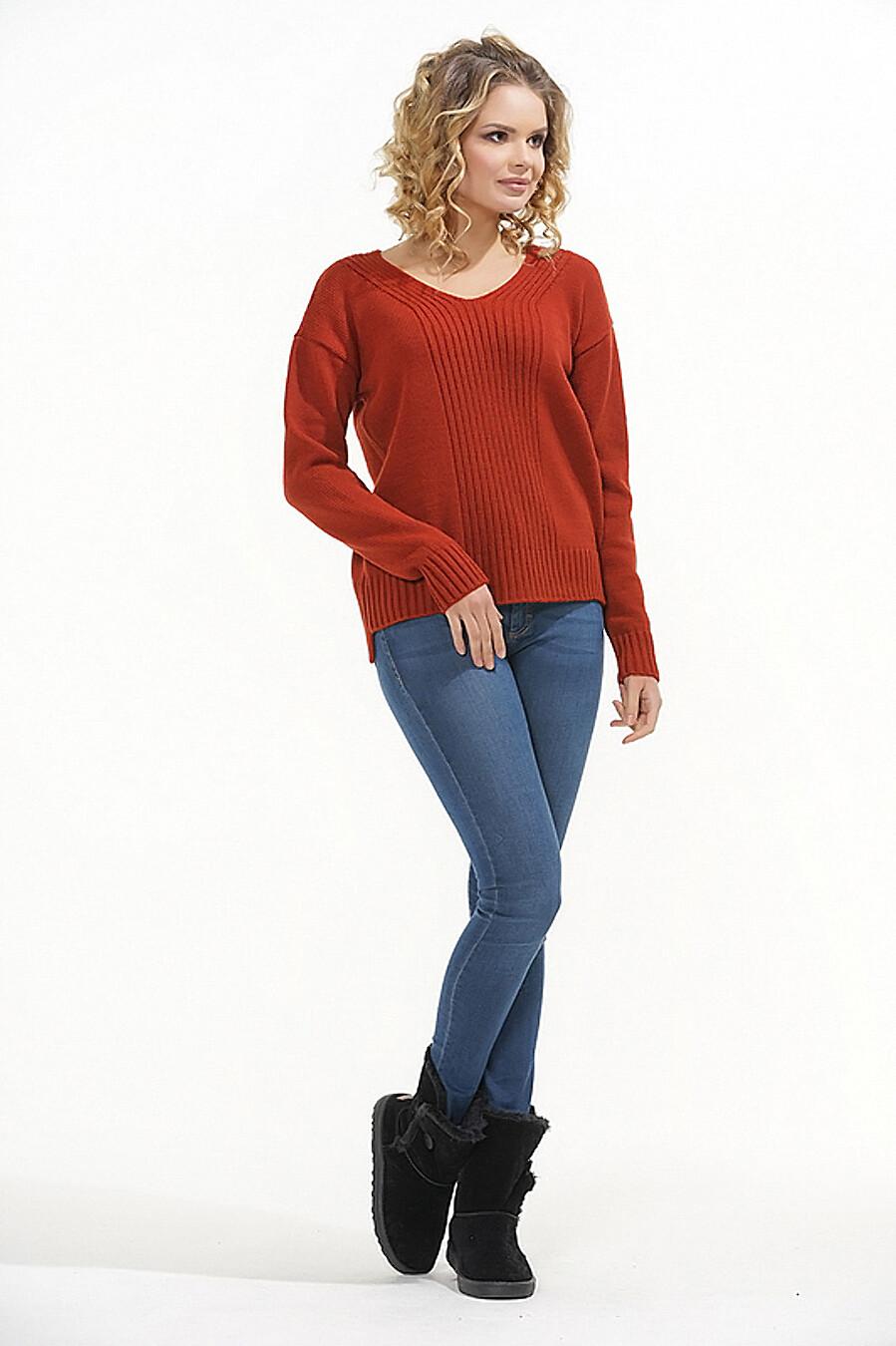 Джемпер VAY (144190), купить в Moyo.moda