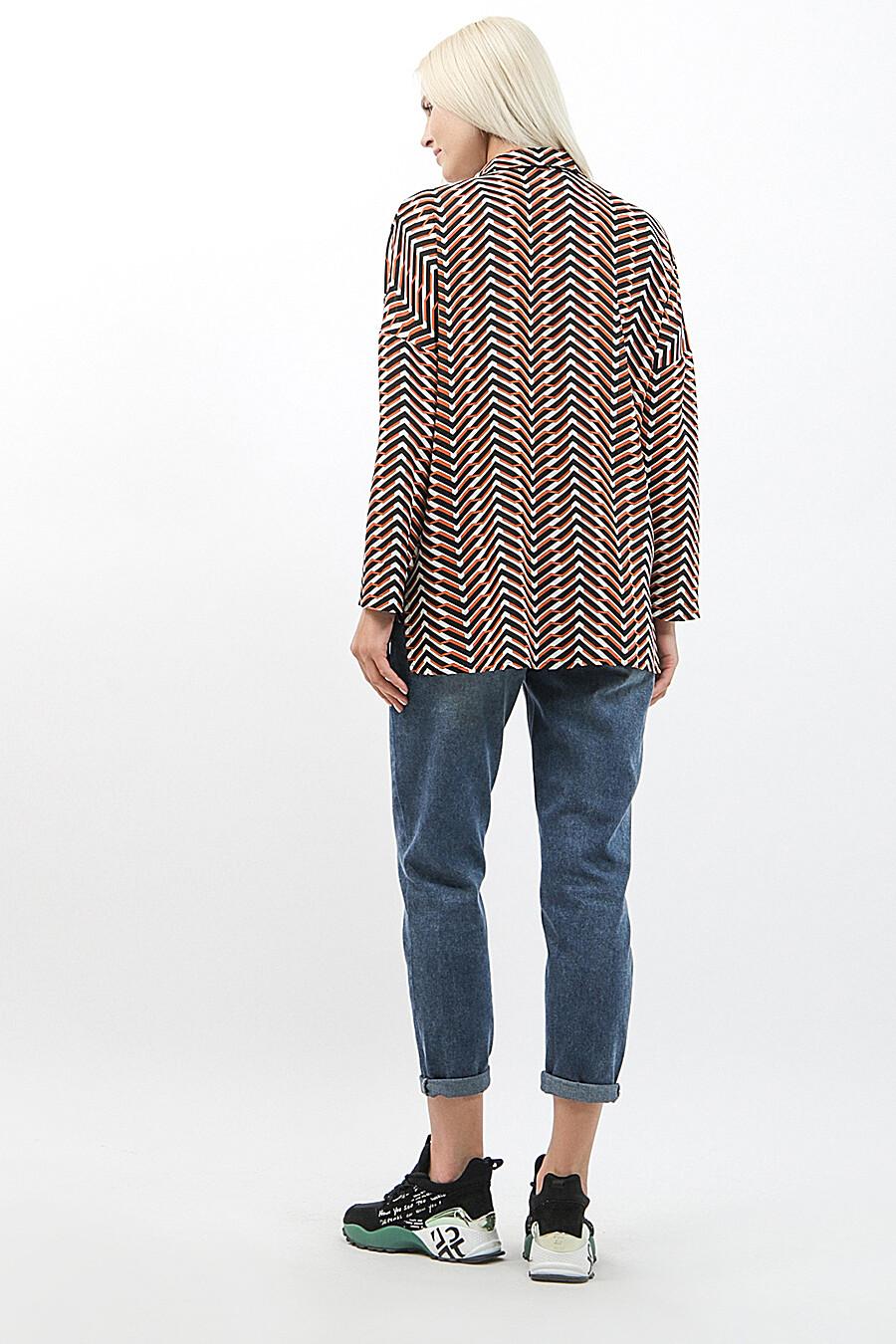 Блуза VISAVIS (144260), купить в Optmoyo.ru