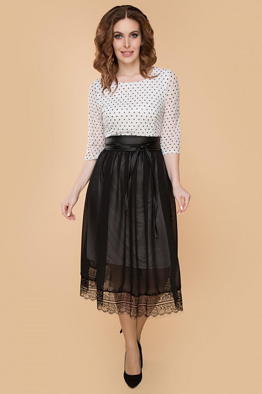 Платье BELLUCHE (144331), купить в Moyo.moda