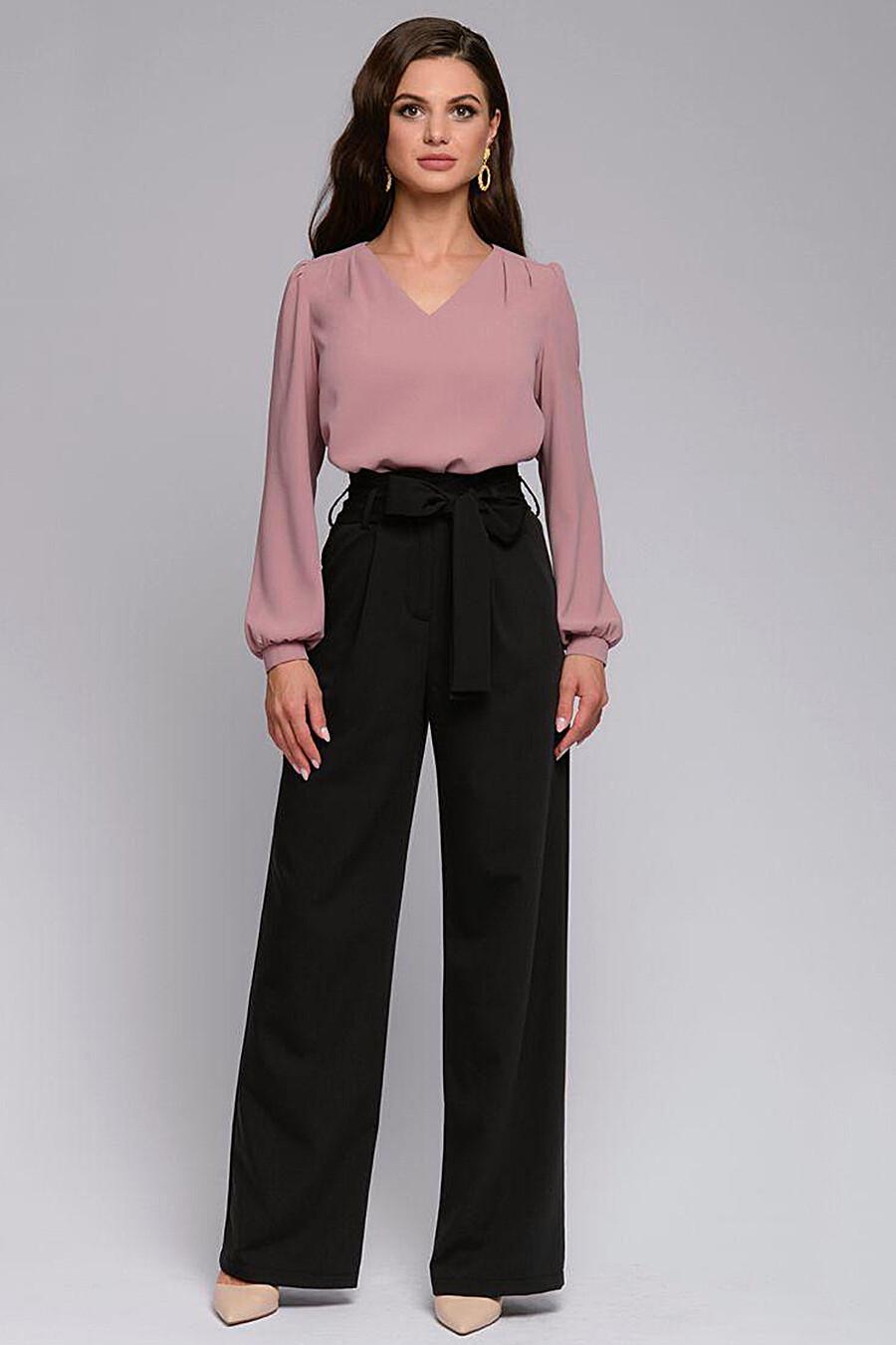 Блуза 1001 DRESS (144334), купить в Optmoyo.ru