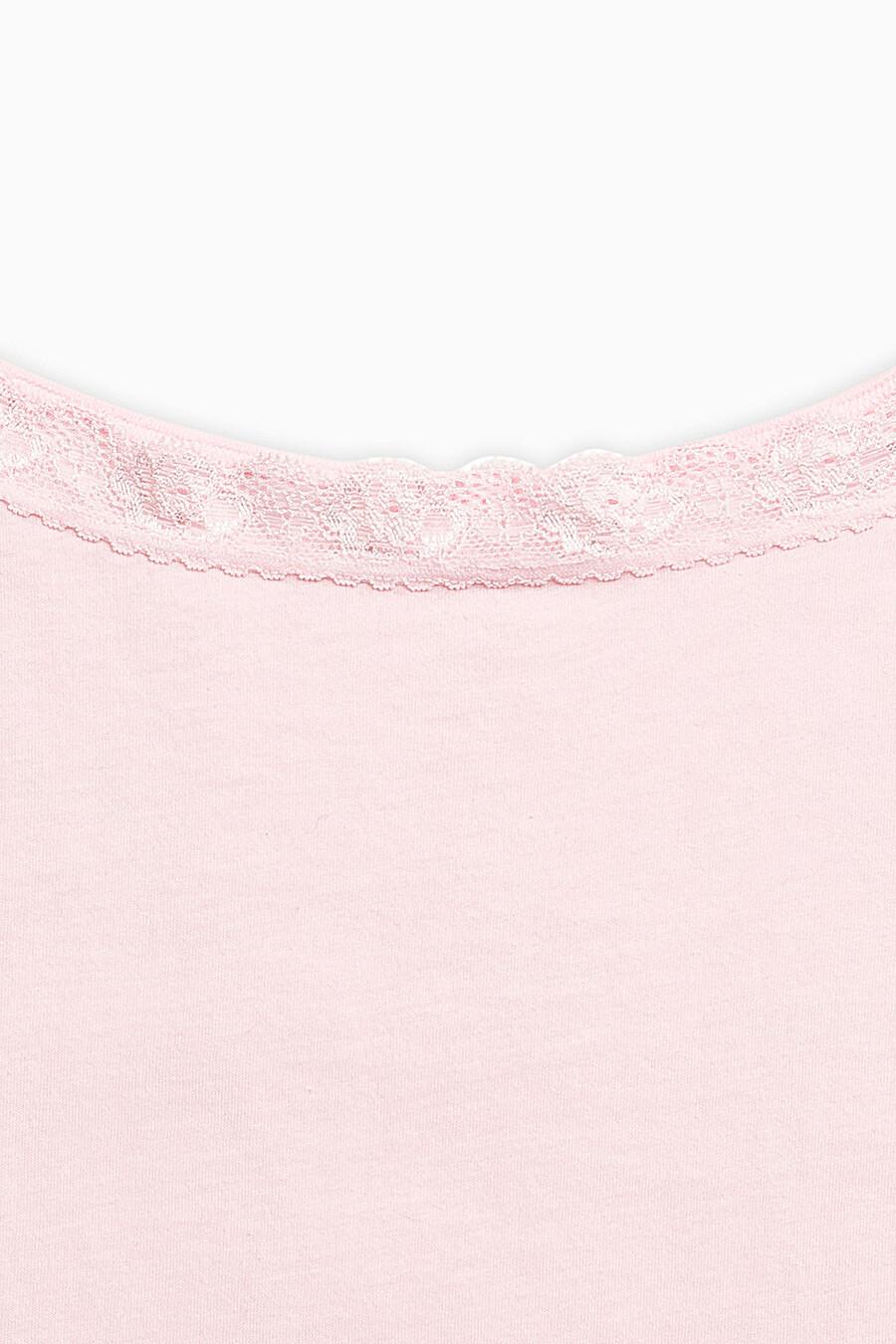 Майка для девочек PELICAN 146036 купить оптом от производителя. Совместная покупка детской одежды в OptMoyo