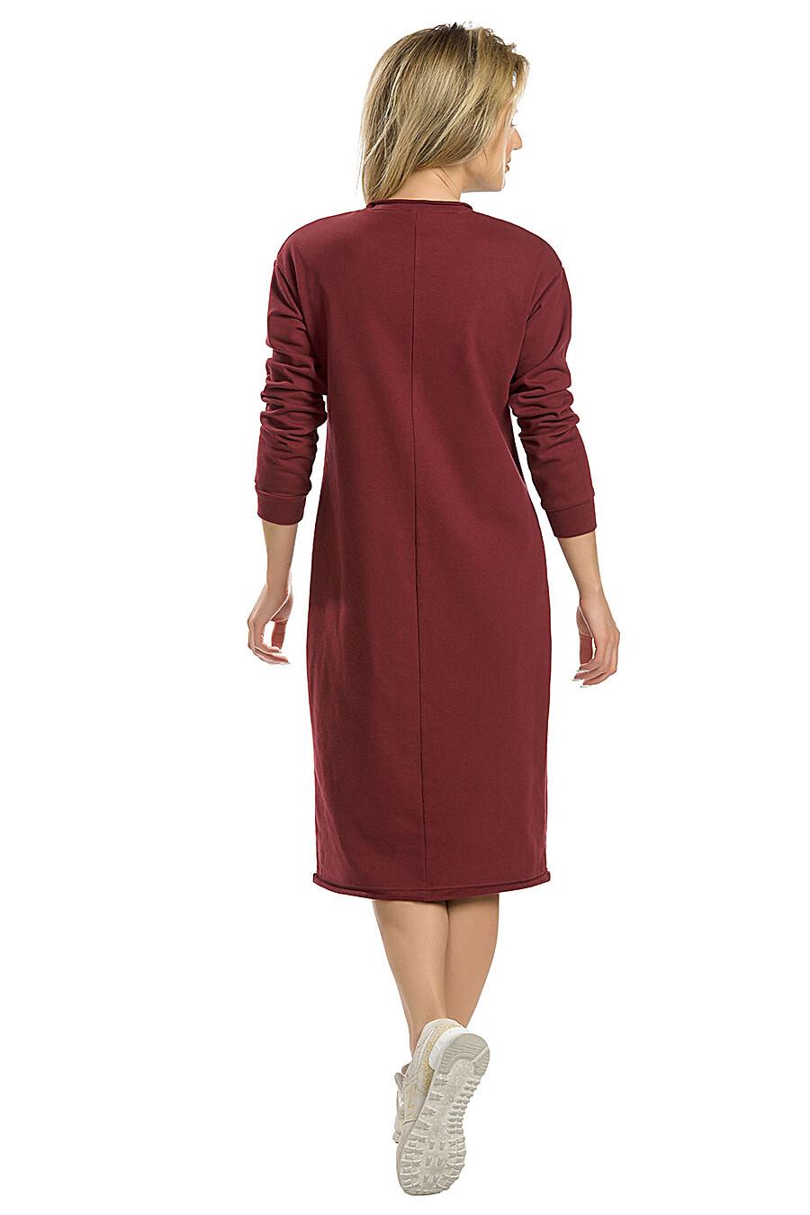 Платье для женщин PELICAN 146626 купить оптом от производителя. Совместная покупка женской одежды в OptMoyo