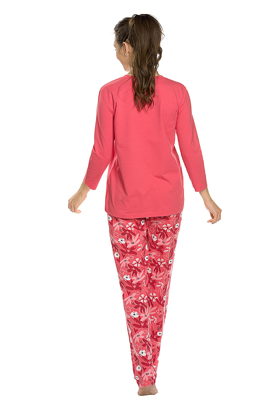 Комплект (Брюки+Джемпер) для женщин PELICAN 146697 купить оптом от производителя. Совместная покупка женской одежды в OptMoyo