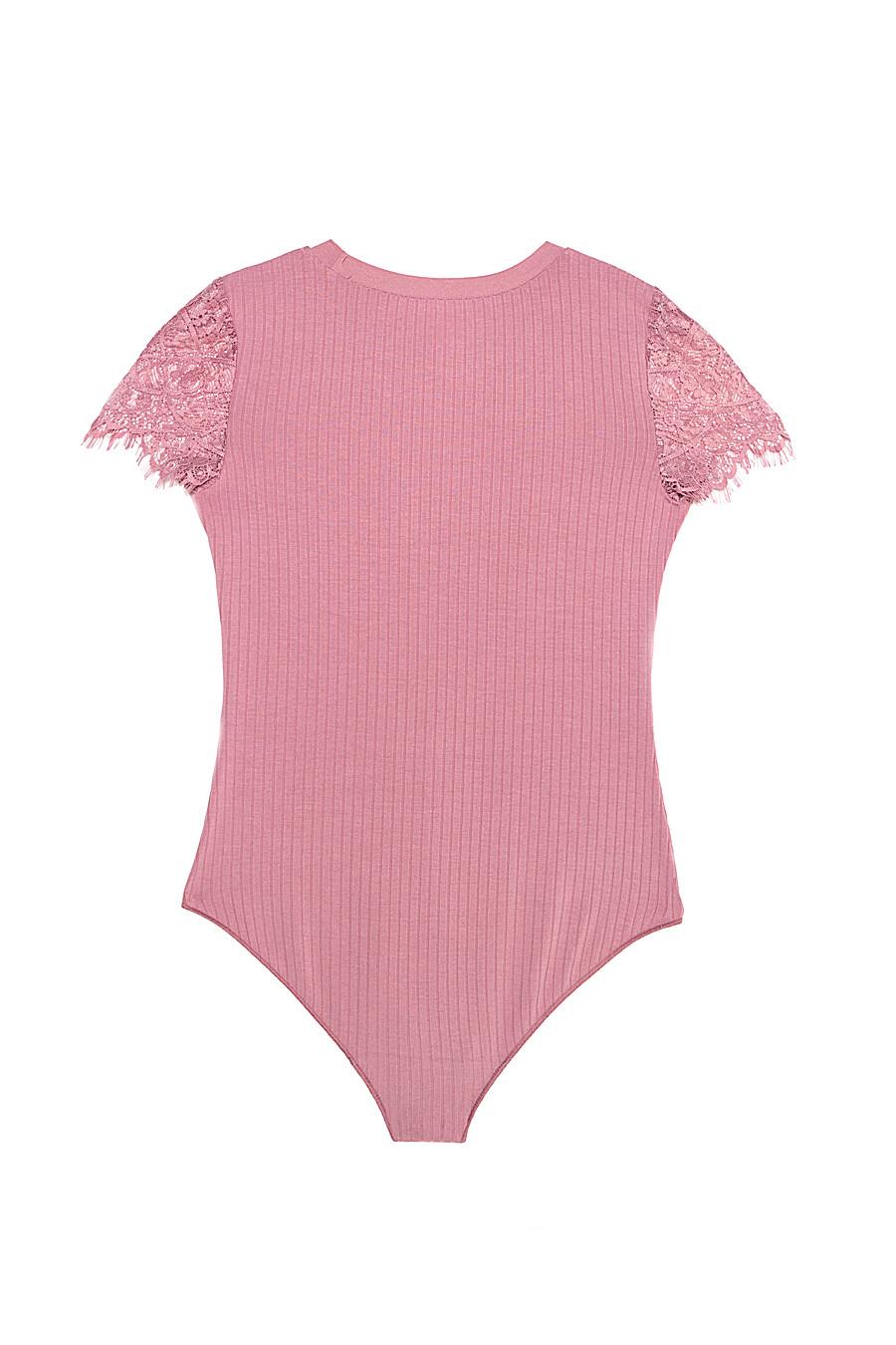 Боди для женщин CONTE ELEGANT 148332 купить оптом от производителя. Совместная покупка женской одежды в OptMoyo