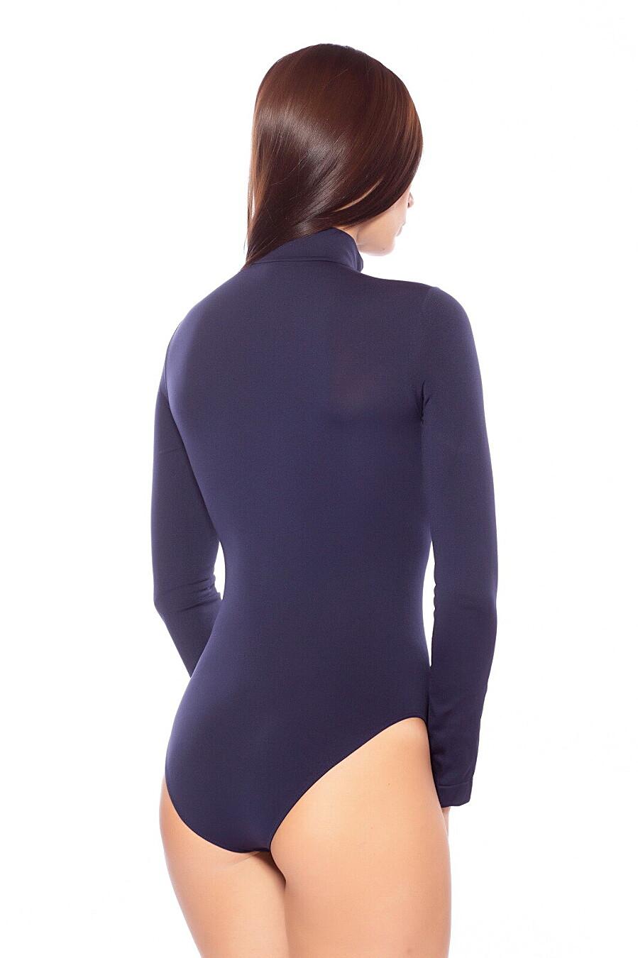 Боди для женщин GIULIA 148366 купить оптом от производителя. Совместная покупка женской одежды в OptMoyo