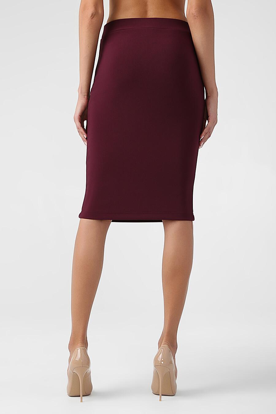 Юбка для женщин CONTE ELEGANT 148624 купить оптом от производителя. Совместная покупка женской одежды в OptMoyo