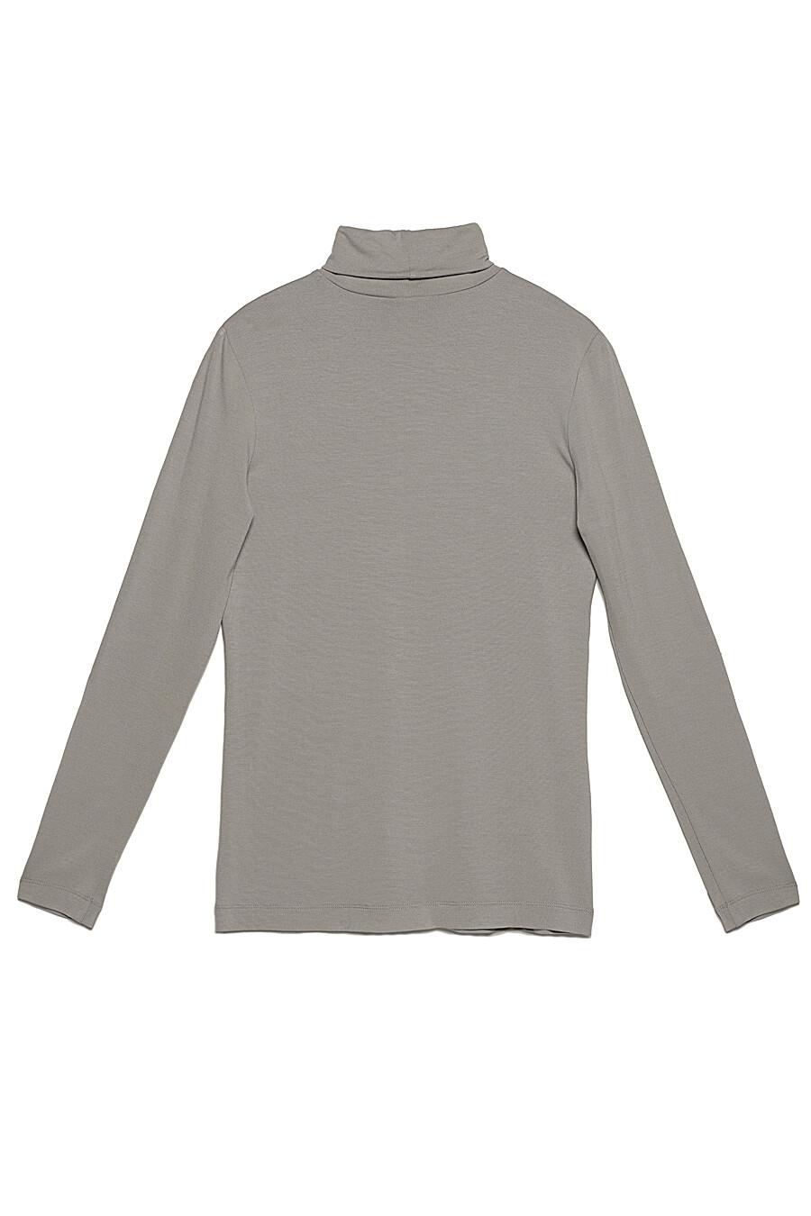 Водолазка для женщин CONTE ELEGANT 148630 купить оптом от производителя. Совместная покупка женской одежды в OptMoyo