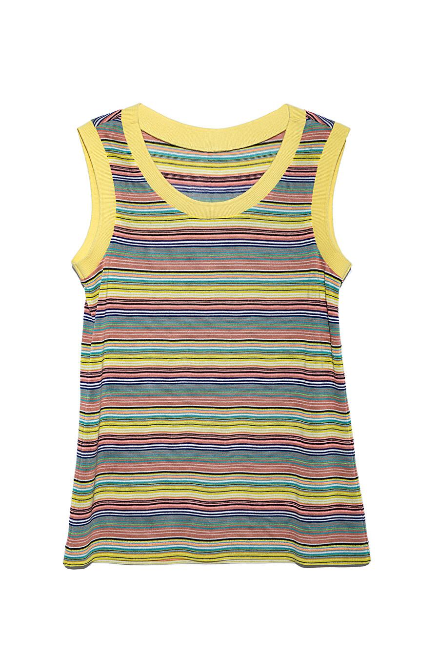 Майка для женщин CONTE ELEGANT 148650 купить оптом от производителя. Совместная покупка женской одежды в OptMoyo