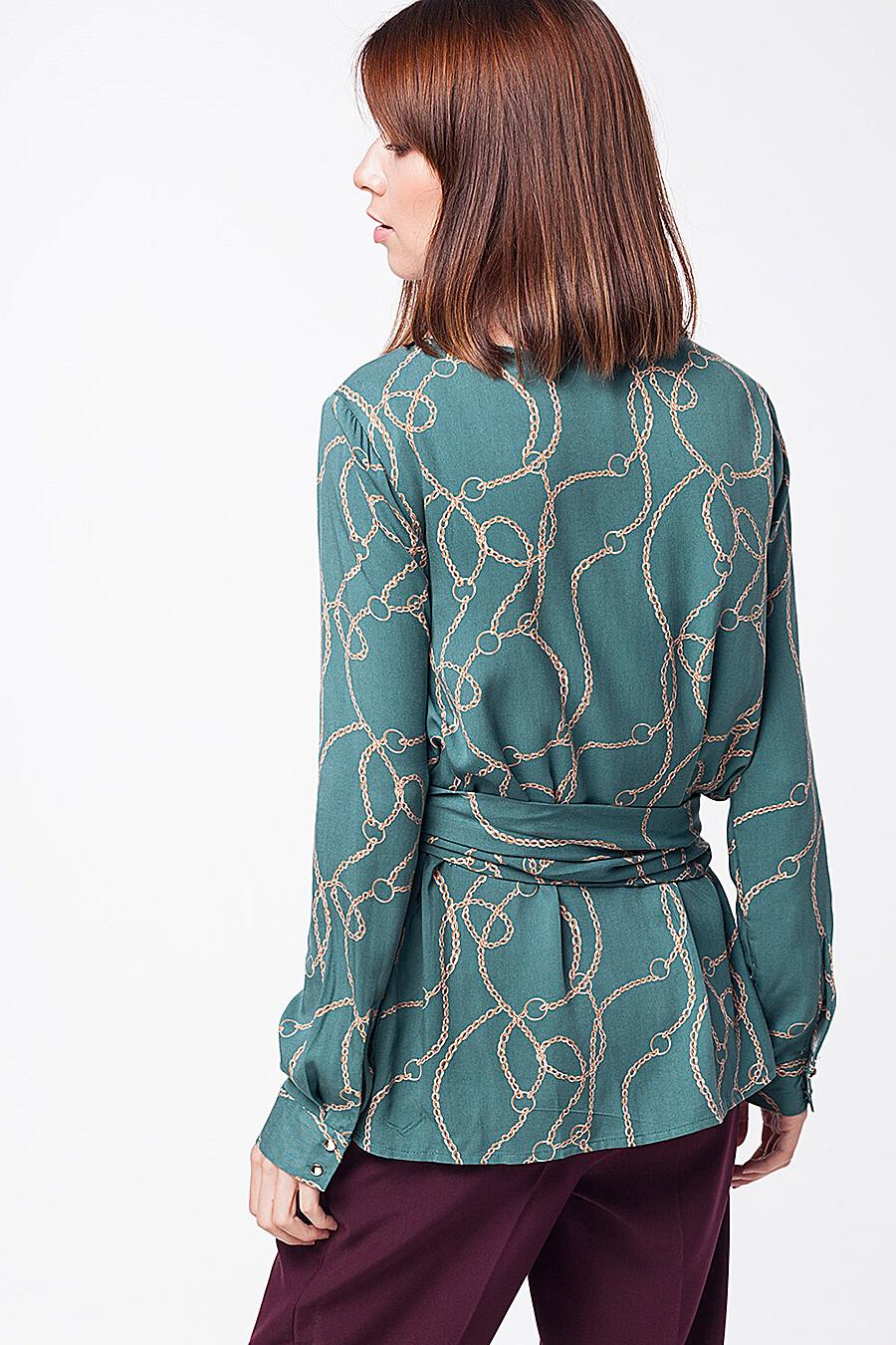 Блуза VILATTE (149370), купить в Optmoyo.ru