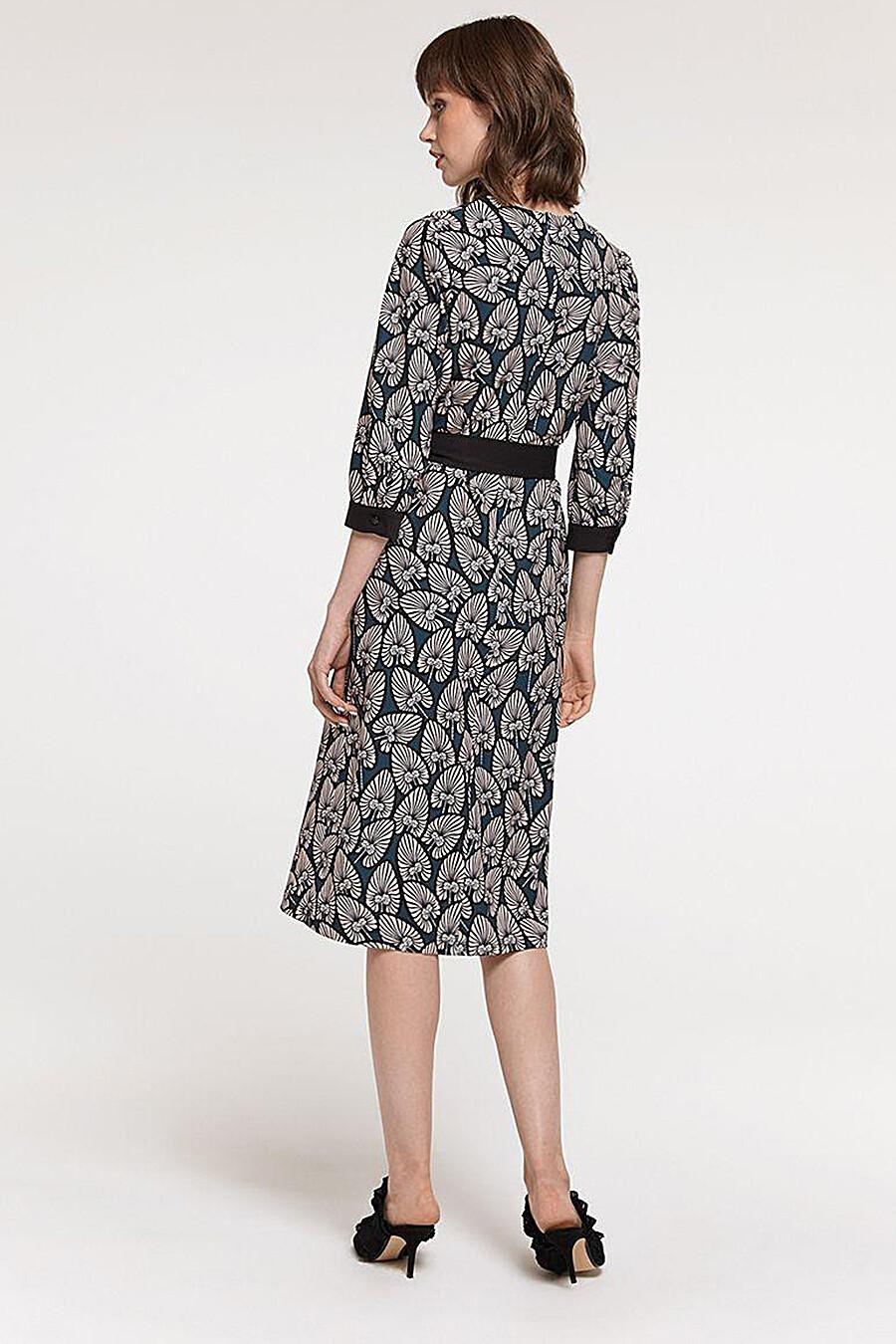 Платье 1001 DRESS (149393), купить в Optmoyo.ru