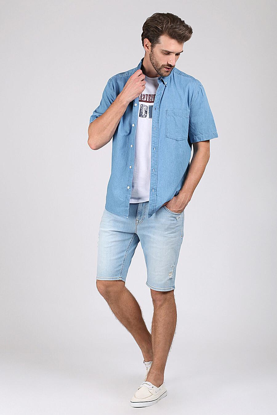 Рубашка TOM FARR (149603), купить в Moyo.moda