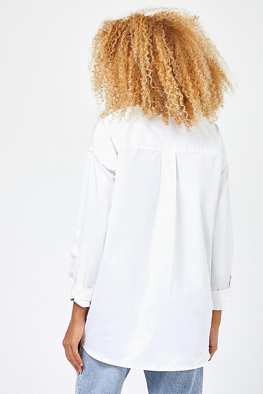 Блуза TOM FARR (149614), купить в Moyo.moda