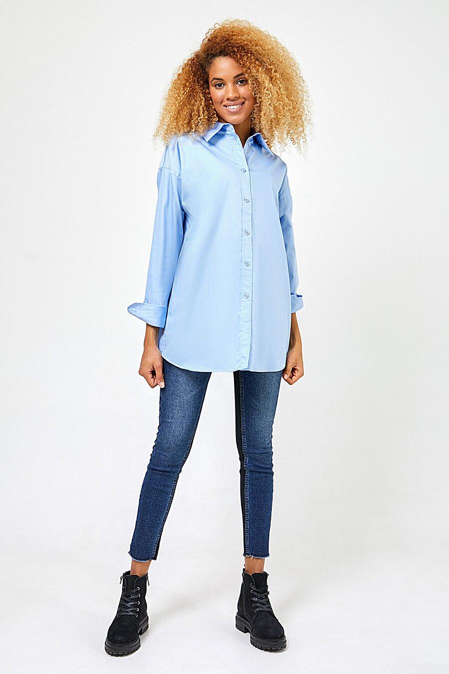 Блуза TOM FARR (149616), купить в Optmoyo.ru