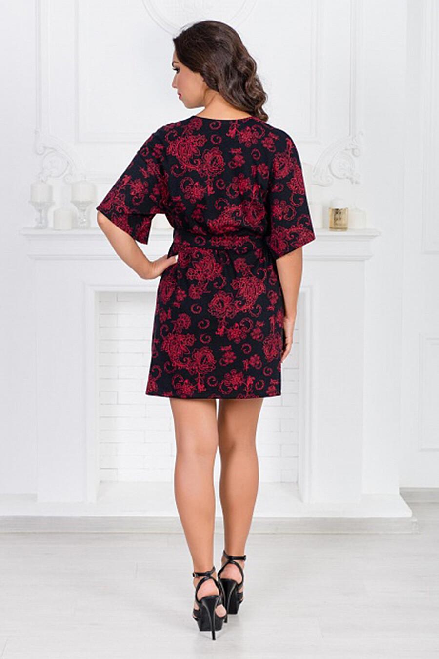 Халат для женщин SHARLIZE 149992 купить оптом от производителя. Совместная покупка женской одежды в OptMoyo
